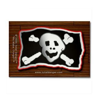 Jolly Roger Pirate Booty : Total Danger Online Store
