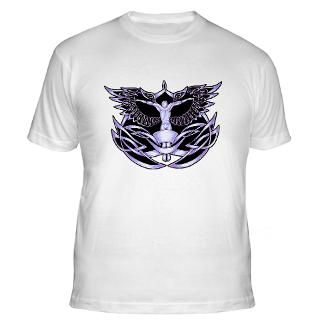 Celtic Angel : Tattoo Design T shirts and More