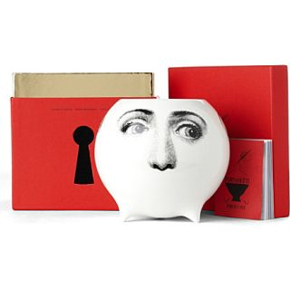 Tre Visi sphere   FORNASETTI   Home fragrance   Candles & fragrance