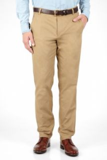 A.P.C.  Dark Stone Oxford Twill Chinos by A.P.C.