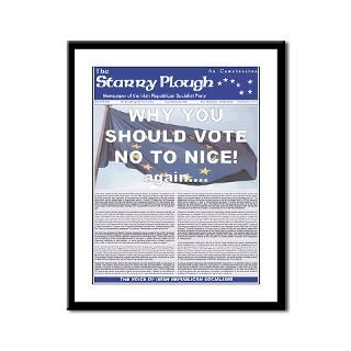 Framed Posters : The Irish Republican Online Shop