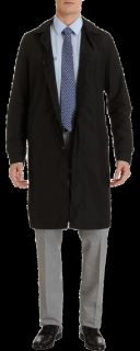 Lanvin Light Weight Trench Coat
