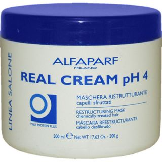 Linea Salone Real Cream pH4 Restructuring Mask   17.63 oz