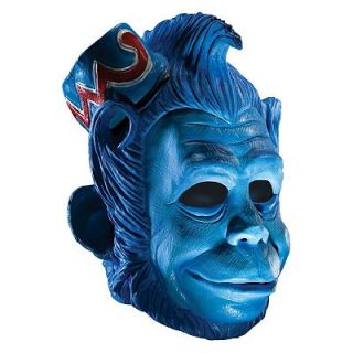 Wizard of Oz Flying Monkey Deluxe Mask