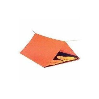 Shelter / Warmth Survival Kit includes Tube Tent Emergency Blanket