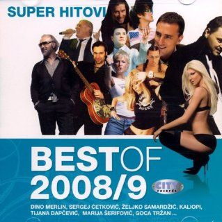 Super Hitovi Best of 2008 / 09: .de: Musik