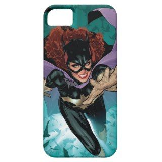 The New 52   Batgirl #1 iPhone 5 Cover