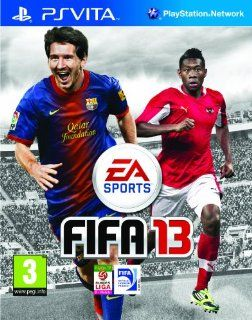 FIFA 13 [AT PEGI]: PlayStation Vita: .de: Games