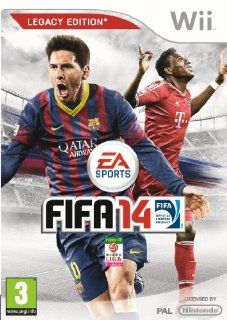 FIFA 14 [AT PEGI]: Nintendo Wii: .de: Games