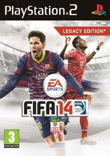 FIFA 14 [AT PEGI]: Playstation 2: .de: Games