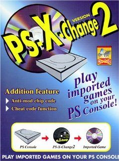 Play Station   PS X Change: Games