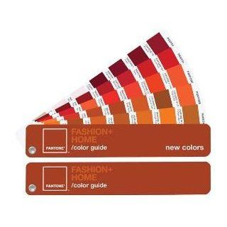 PANTONE ® Fashion & Home   Color Guide Paper: Bürobedarf