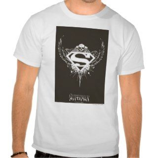 Superman Logo T shirts