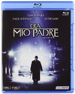 Era mio padre [Blu ray] [IT Import]: Tom Hanks, Jude Law
