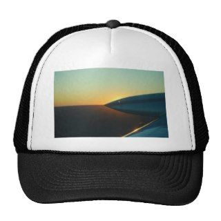 Sunset Cessna 310 Hats