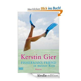 Fishermans Friend in meiner Koje: Roman eBook: Kerstin Gier: