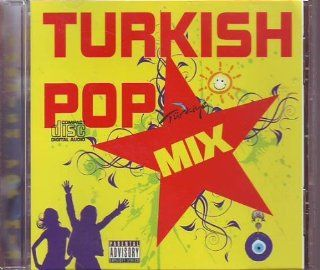 Turkish Pop Mix: Musik