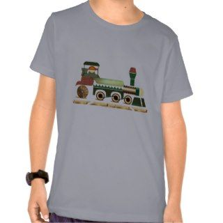 Toot Toot Train 2 Shirt