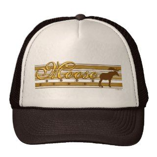 Moose Tracks Hats
