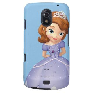 Sofia the First 1 Galaxy Nexus Cover