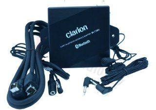 Clarion BLT 583 Bluetooth Interface: Elektronik