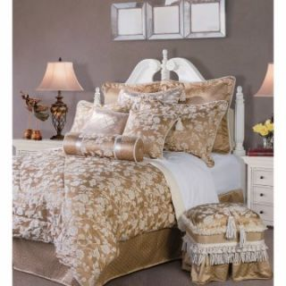 Jennifer Taylor Heirloom Comforter/Duvet Set   Bedding Sets at