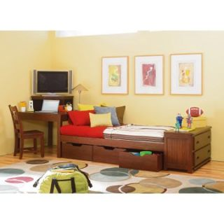Dillon Panel Platform Bed   Kids Platform Beds