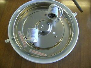Hampton Bay Gazebo II Ceiling Fan Light Kit 114024
