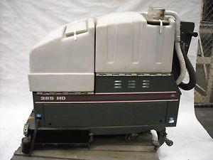 advance convertamatic 26d c parts manual