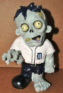 Detroit Tigers Zombie Decorative Garden Gnome Figure Statue New MLB
