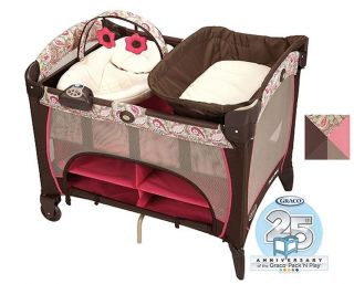 pack com amazon playard dp n cribs twister baby graco play go the crib on