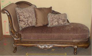Lounge Chaise Chair Sofa