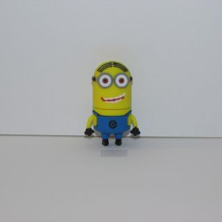 More Minions Despicable Me Minion Dave 1GB USB Stick Pen Flash Drive Xmas Gift