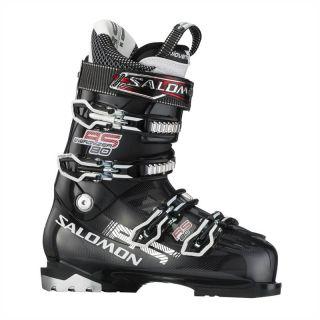 Salomon RS 80 Ski Boots 2013
