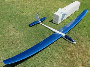 RC Gliders Sailplanes Plans on PopScreen