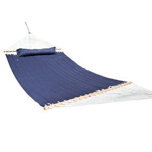 Hammock with Spreader Bar