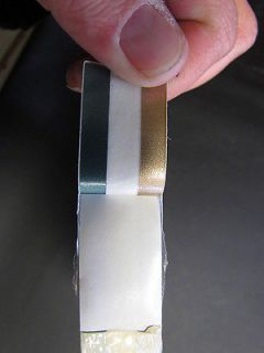 "Tracker Marine Boat Pin Stripe Decal Tape TR111579 Green Bronze 7 8"" 150' Ft"
