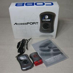 Cobb Tuning Accessport Parts & Accessories