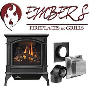 Superior Gas Fireplace Blower On Popscreen