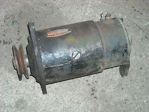 Cub Cadet Kohler Engine Starter Generator