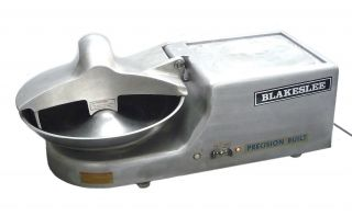 Blakeslee FC 19 AH Meat Slicer Bowl Cutter Food Chopper FC19AH Hobart Buffallo