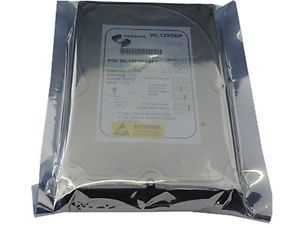 "120GB 8MB Cache 7200RPM ATA 100 IDE PATA 3 5"" Desktop Hard Drive 1 Year Warranty"