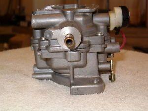 Kohler Engine CV740S Carburetor Serial 3510901281