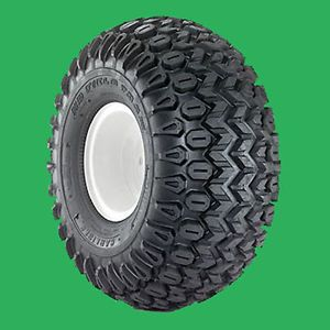 2 New 16x6 50 8 HD Field Trax Turf John Deere Lawn Mower Garden Tractor Tires