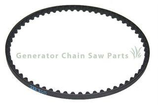 Gas Honda GX100 GX 100 Engine Motor Timing Belt Generator Lawn Mower Parts