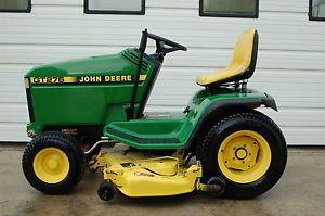 180340760_1999 john deere gt275 lawn garden tractor 48quot mower john deere gt275 parts diagrams on popscreen