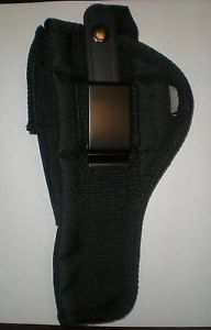 "Side Holster Ruger 22 45 Mark III 5 1 2"" Barrel"