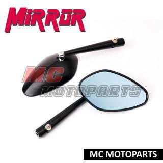 Yamaha R1 2009 Mirrors