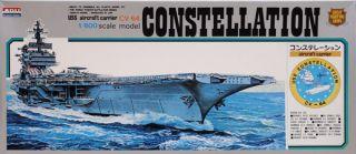 USS Aircraft Carrier Constellation CVA 64 1 800 Arii 7