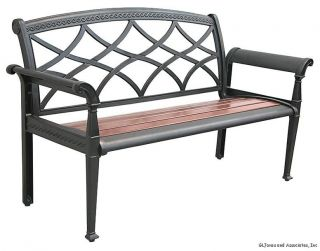 Groovy Outdoor Park Bench Gmtry Best Dining Table And Chair Ideas Images Gmtryco